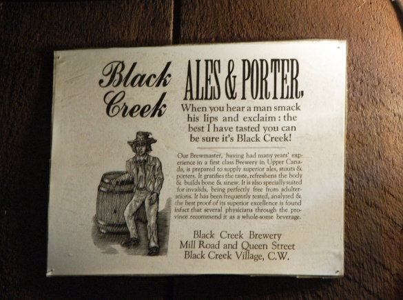 BlackCreek_Ales&Porter