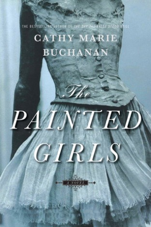 PaintedGirlsCover_Buchanan